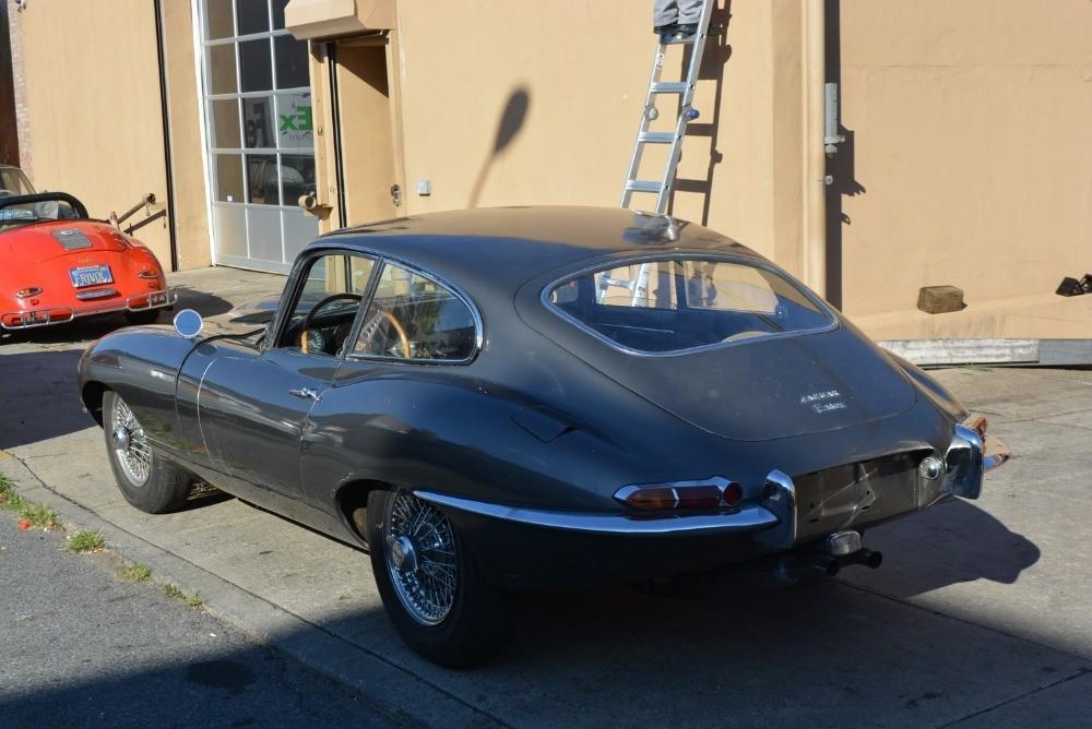 Used 1963 Jaguar XKE Series I | Astoria, NY