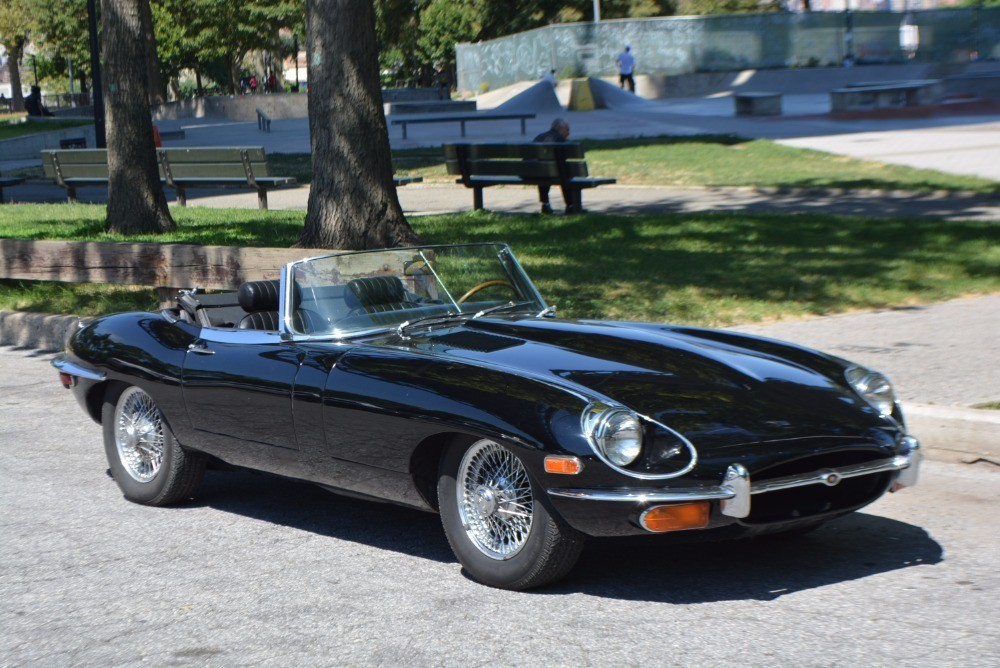 1969 jaguar xke series ii stock 21322 for sale near astoria ny used 1969 jaguar xke series ii astoria freerunsca Choice Image