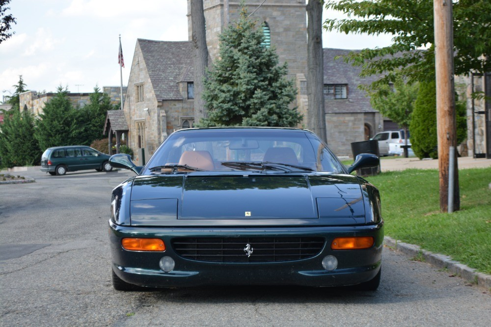 Used 1995 Ferrari F355 Berlinetta   Astoria, NY