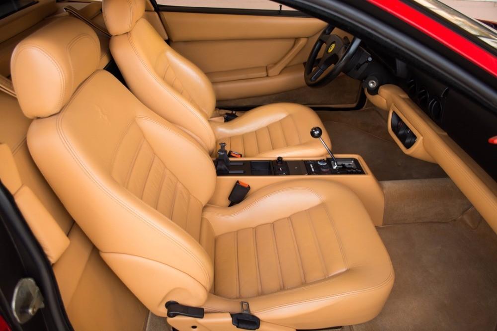 Used 1993 Ferrari 512TR  | Astoria, NY