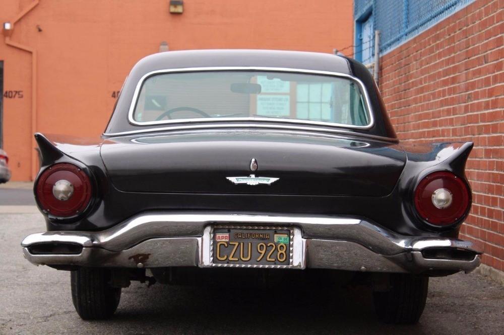 Used 1957 Ford Thunderbird    Astoria, NY