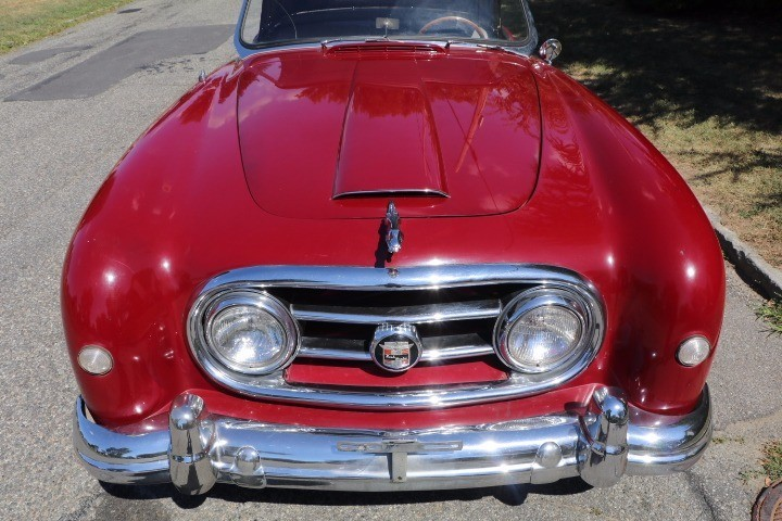 Used 1952 Nash Healey  | Astoria, NY