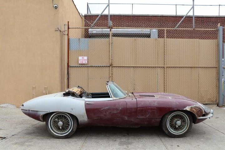 Used 1966 Jaguar XKE  | Astoria, NY