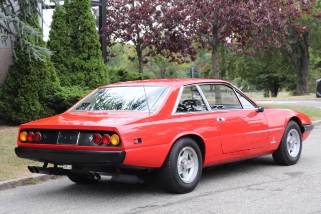 Used 1976 Ferrari 365GT/4  | Astoria, NY