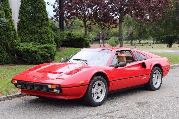 Used 1985 Ferrari 308GTS Quattrovalvole | Astoria, NY