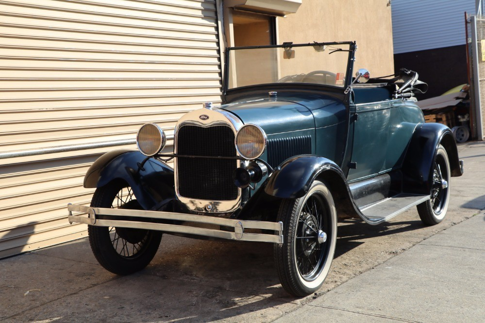 Price $17500 & 1928 Ford Model A - markmcfarlin.com