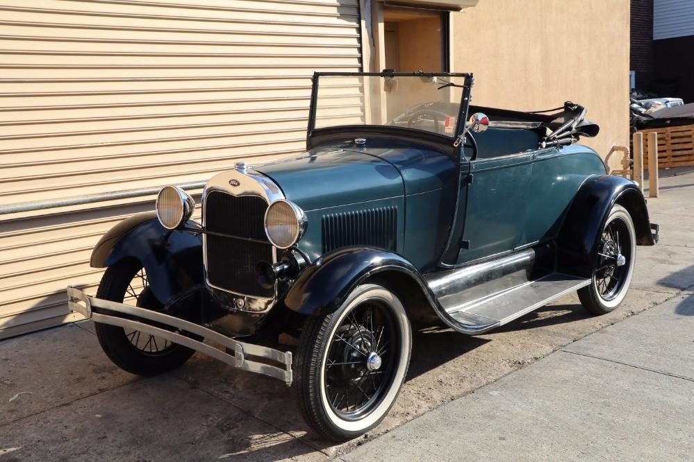 1928 Ford Model A Stock # 21419 for sale near Astoria, NY | NY ...