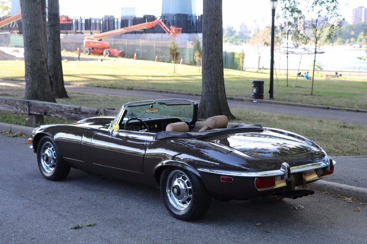 Used 1972 Jaguar XKE V12 | Astoria, NY