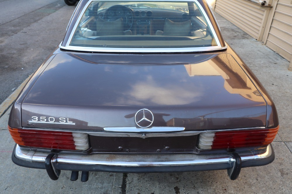 Used 1972 Mercedes-Benz 350SL  | Astoria, NY