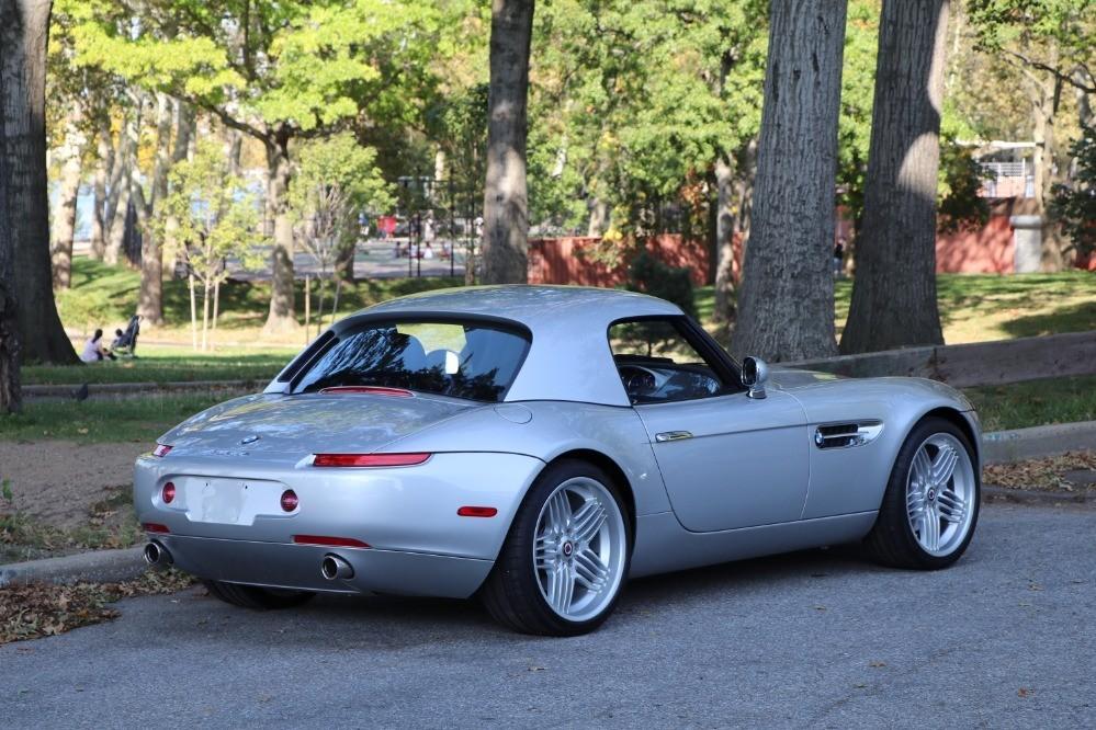 2003 Bmw Z8 Alpina Stock 21304 For Sale Near Astoria Ny