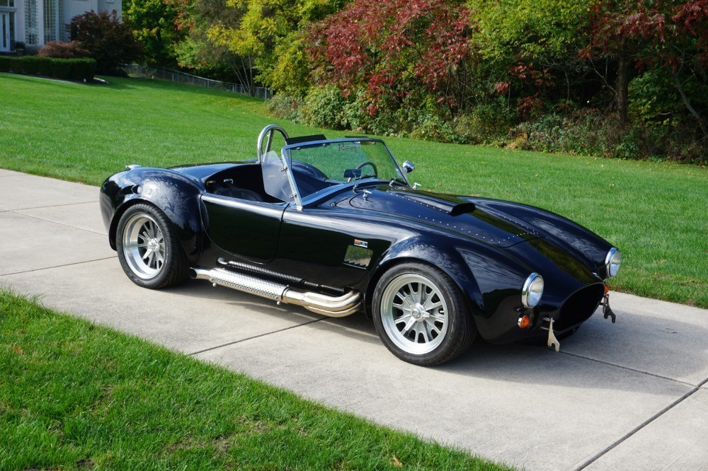 2010 shelby cobra replica stock 21478 for sale near astoria ny ny shelby dealer. Black Bedroom Furniture Sets. Home Design Ideas