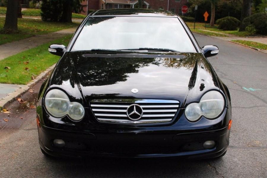 Used 2004 Mercedes-Benz C230 2dr Sport Cpe 1.8L | Astoria, NY