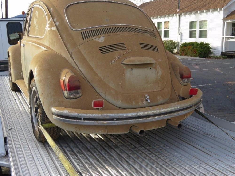 Used 1970 Volkswagen Beetle  | Astoria, NY