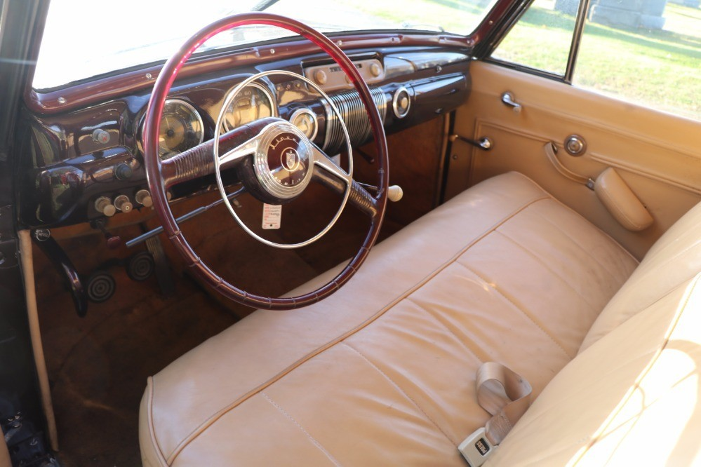 Used 1941 Lincoln Continental Coupe  | Astoria, NY