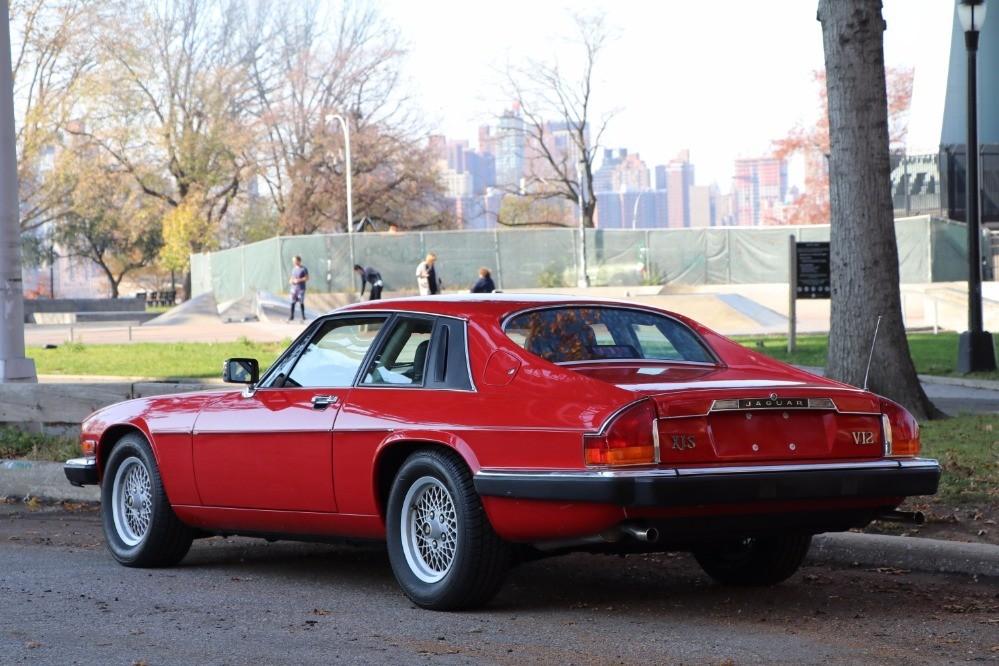 Used 1989 Jaguar XJS | Astoria, ...