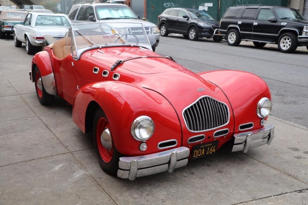Used 1952 Allard K2  | Astoria, NY