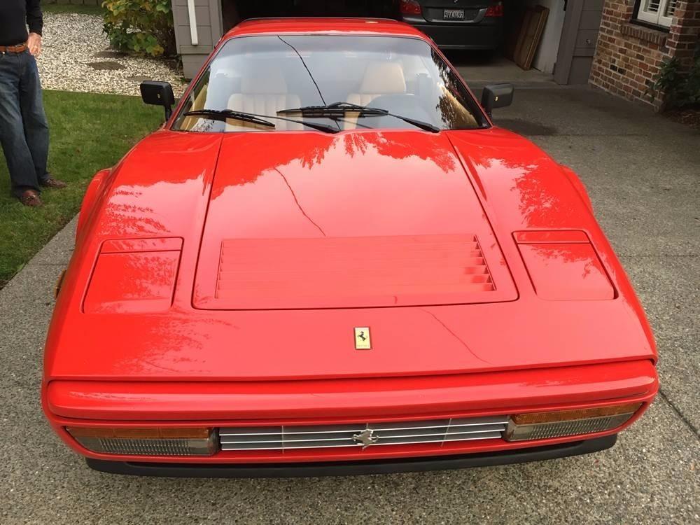 Used 1988 Ferrari 328GTB  | Astoria, NY