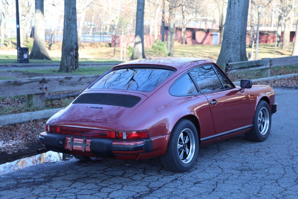 Used 1976 Porsche 912E  | Astoria, NY
