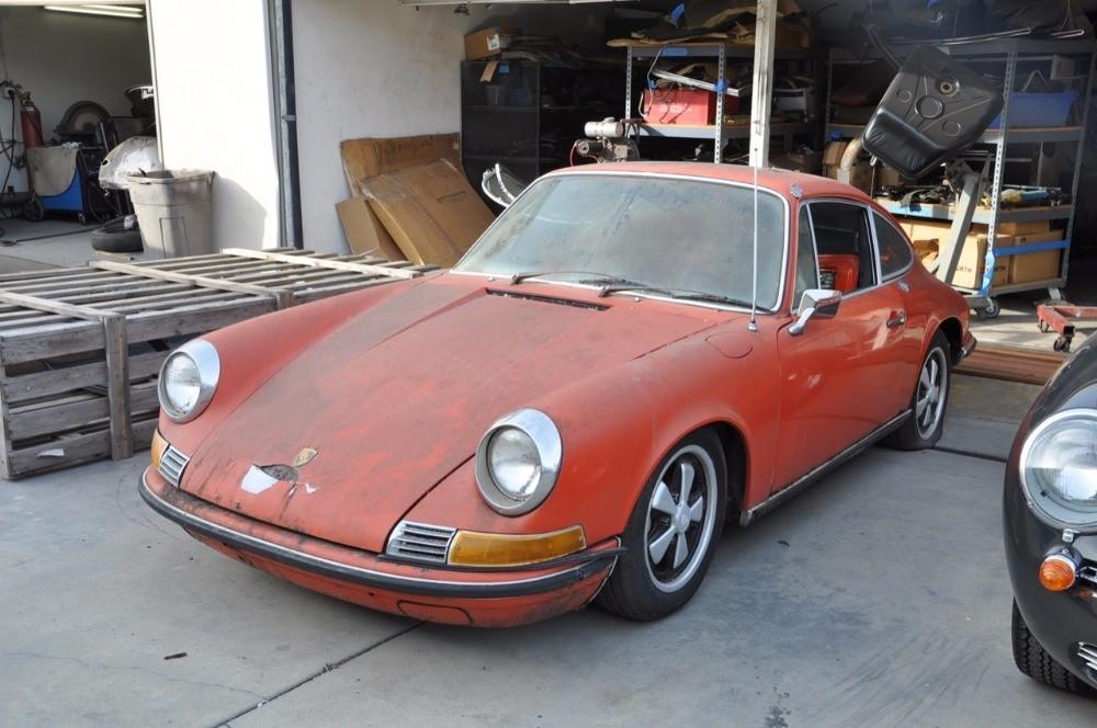 Used 1970 Porsche 911E  | Astoria, NY