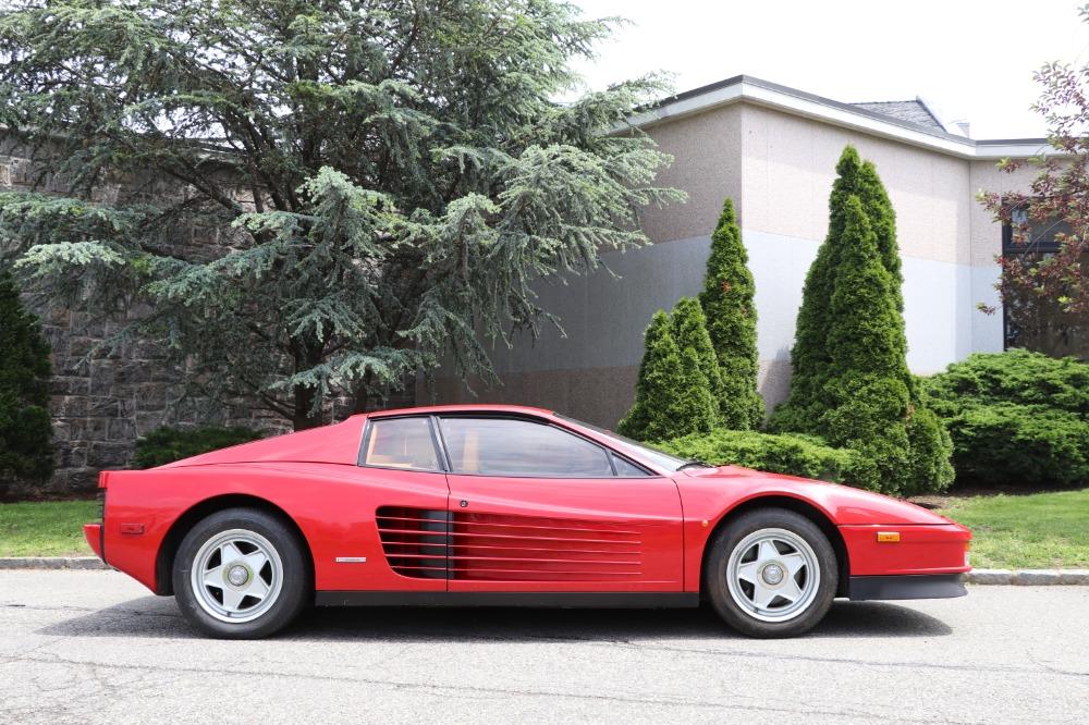 Used 1985 Ferrari Testarossa  | Astoria, NY