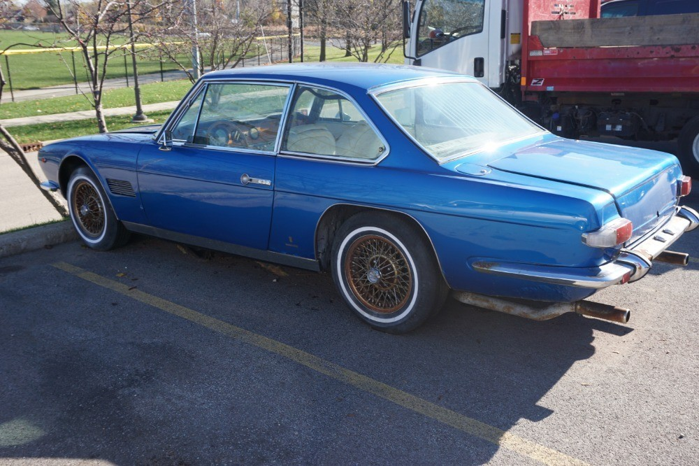 Used 1967 Maserati Mexico  | Astoria, NY