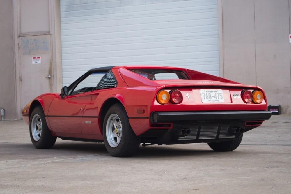 Used 1978 Ferrari 308GTS  | Astoria, NY