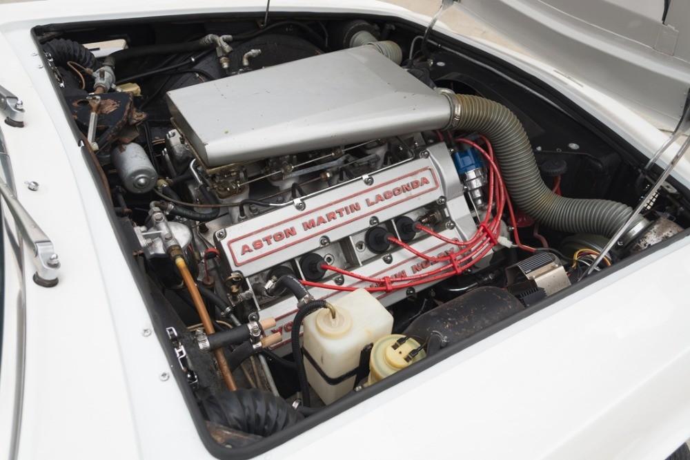 Used 1978 Aston Martin V8  | Astoria, NY