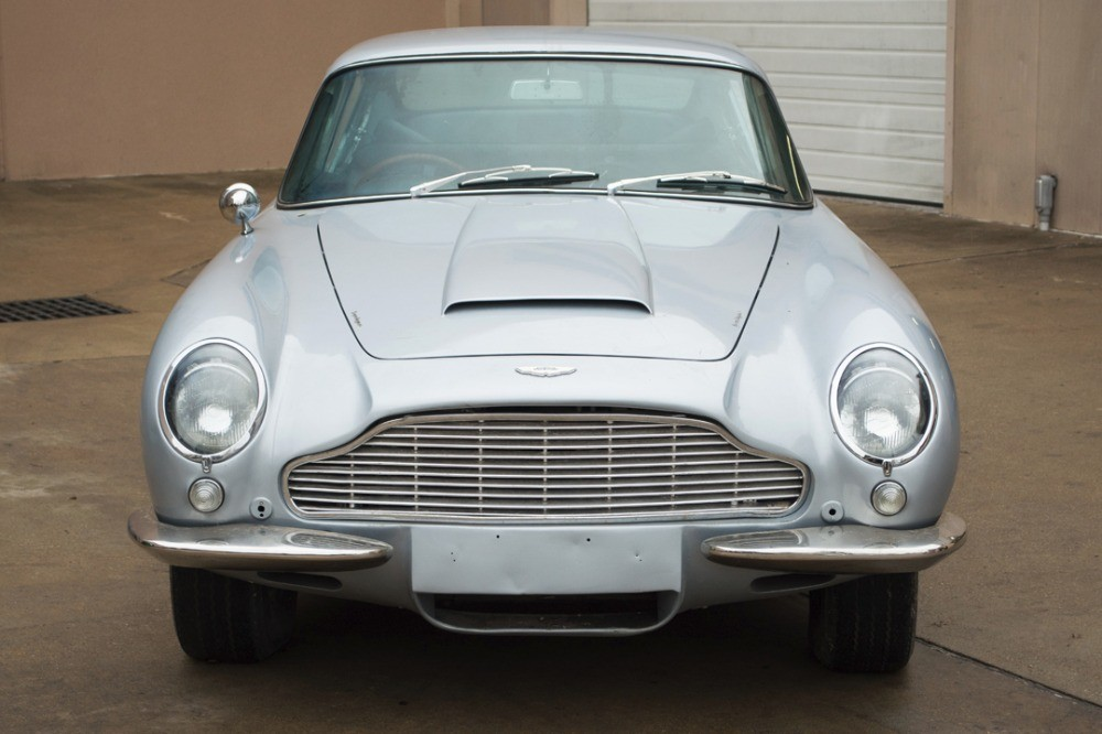 Used 1967 Aston Martin DB6  | Astoria, NY