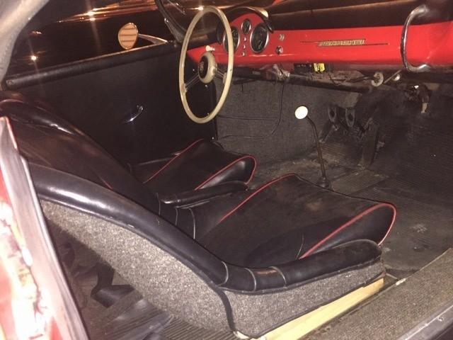 Used 1954 Porsche 356 Pre-A Speedster | Astoria, NY