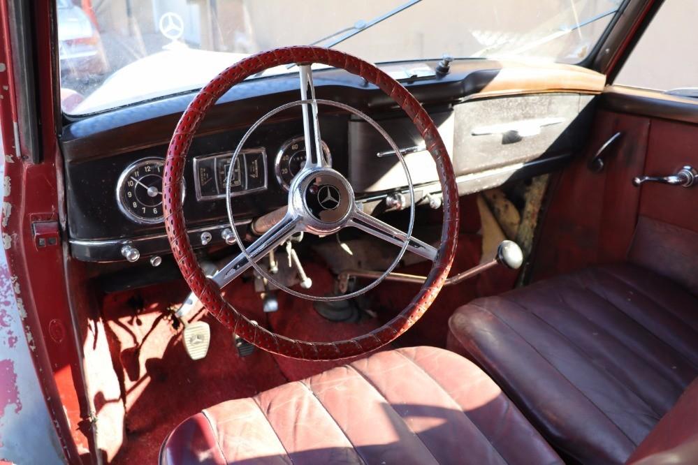 Used 1950 Mercedes-Benz 170S Cab B | Astoria, NY