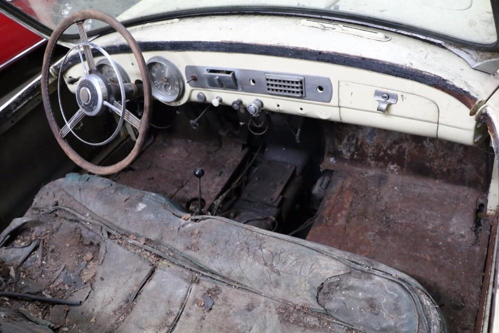 Used 1953 Nash Healey  | Astoria, NY