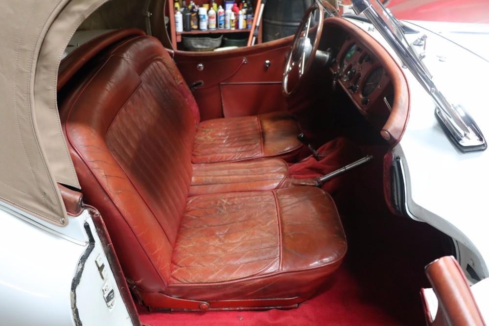 Used 1956 Jaguar XK140  | Astoria, NY