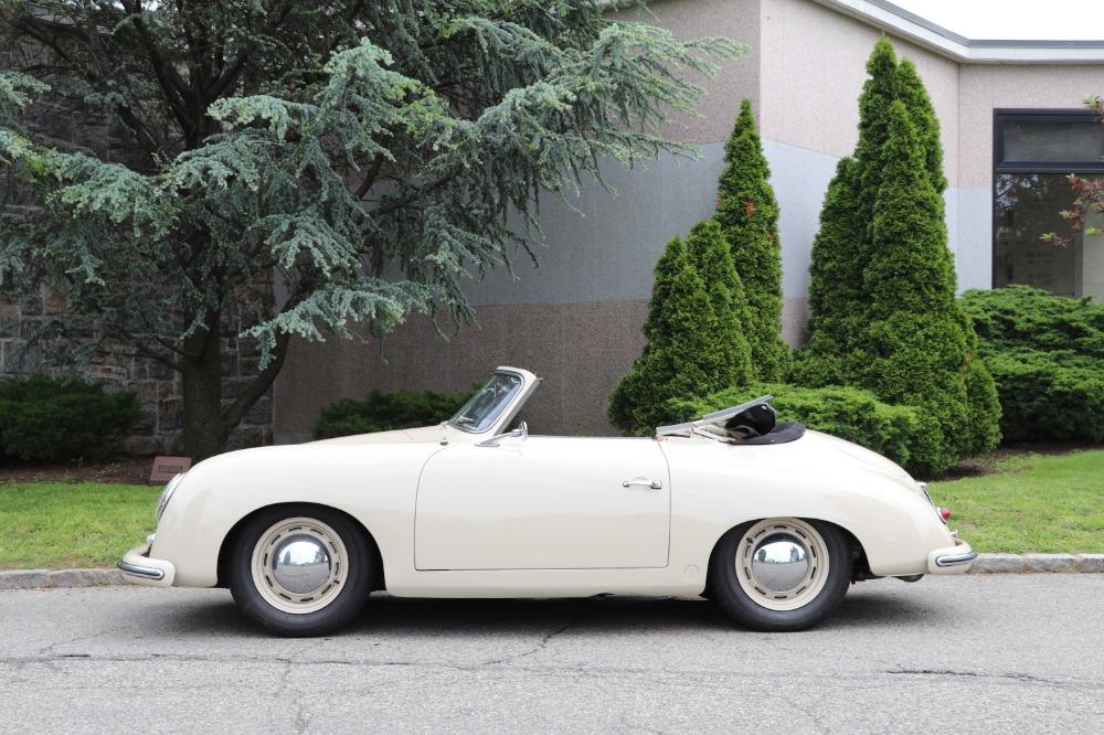 Used 1953 Porsche 356 Pre-A | Astoria, NY