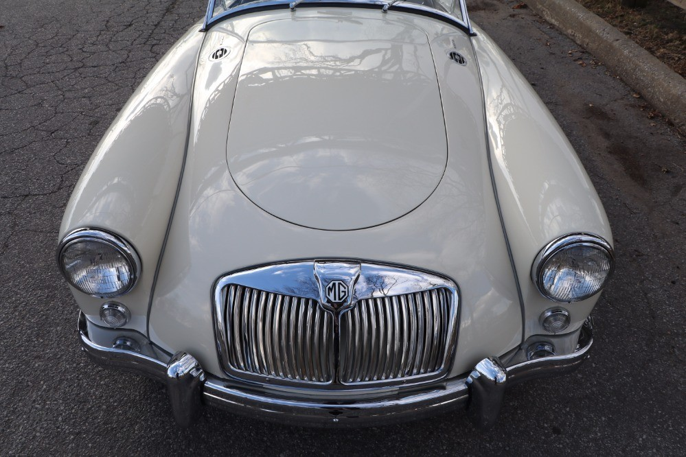 Used 1959 MG A Twin-Cam Roadster   Astoria, NY