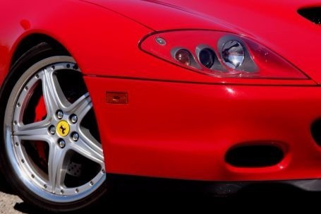 Used 2003 Ferrari 575 Maranello  | Astoria, NY