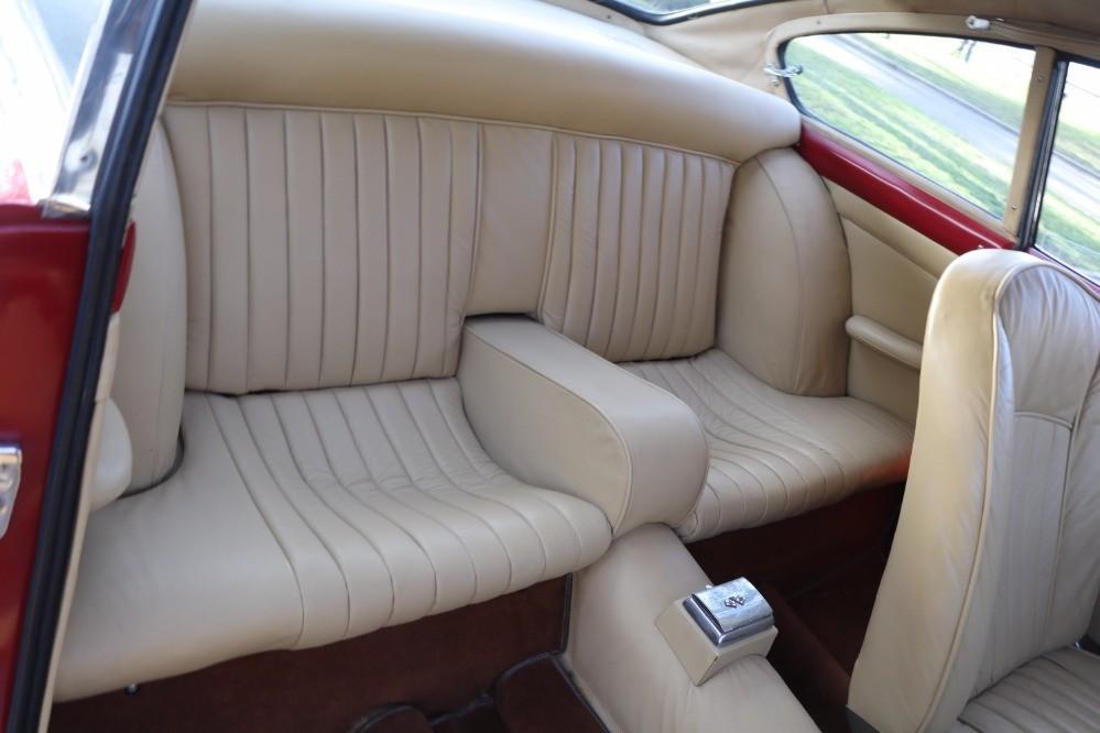Used 1962 Ferrari 250GTE  | Astoria, NY