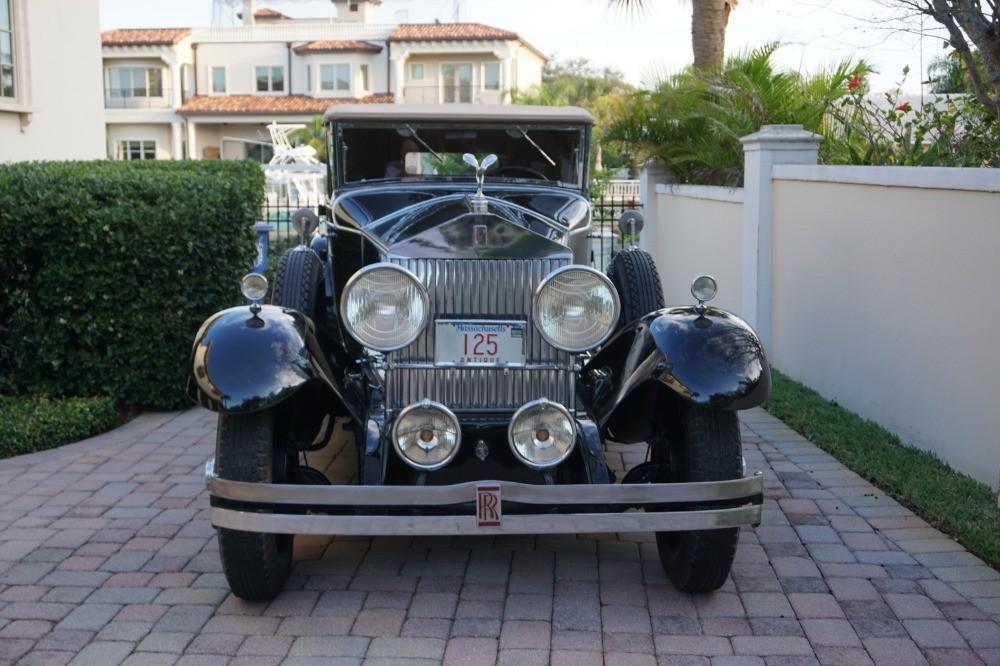 Used 1929 Rolls-Royce Phantom I Newmarket | Astoria, NY