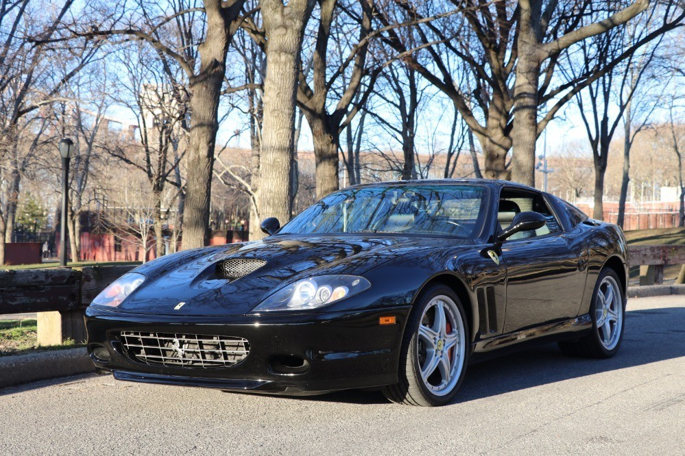 Used 2005 Ferrari 575 Superamerica  | Astoria, NY