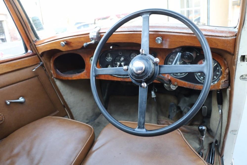 Used 1936 Bentley 3.5 Litre  | Astoria, NY