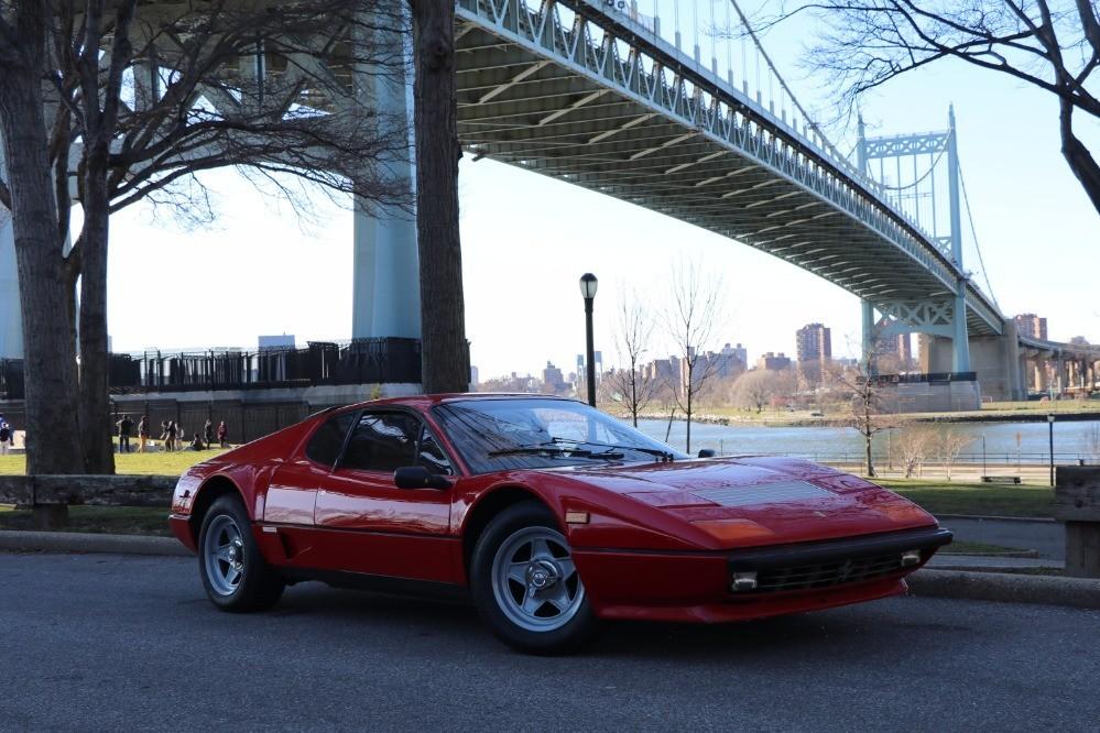 Used 1984 Ferrari 512BBI Boxer | Astoria, NY