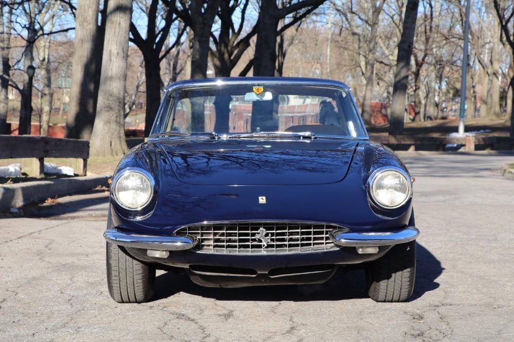 Used 1966 Ferrari 330GTC  | Astoria, NY