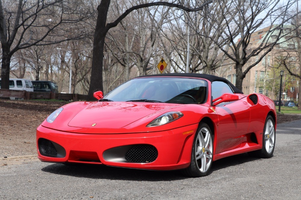 Used 2009 Ferrari F430 Spider F1 | Astoria, NY