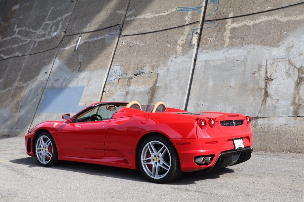 Used 2009 Ferrari F430 Spider F1 | Astoria, NY