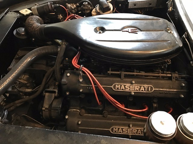 Used 1968 Maserati Ghibli  | Astoria, NY