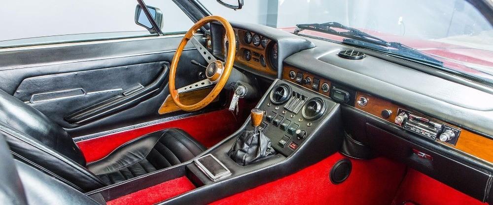 Used 1972 Lamborghini Espada  | Astoria, NY