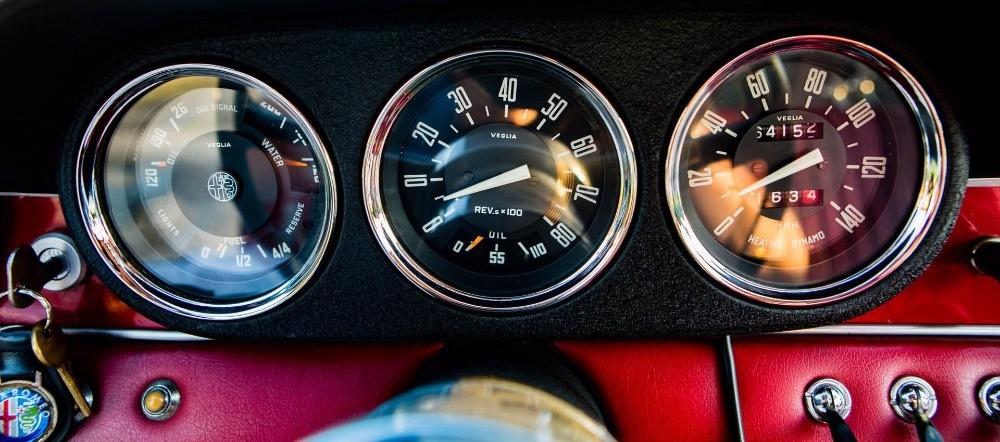 Used 1964 Alfa Romeo Giulia Sprint Speciale  | Astoria, NY
