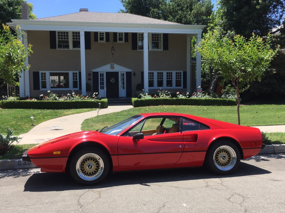 Ferrari 308 gtb for sale