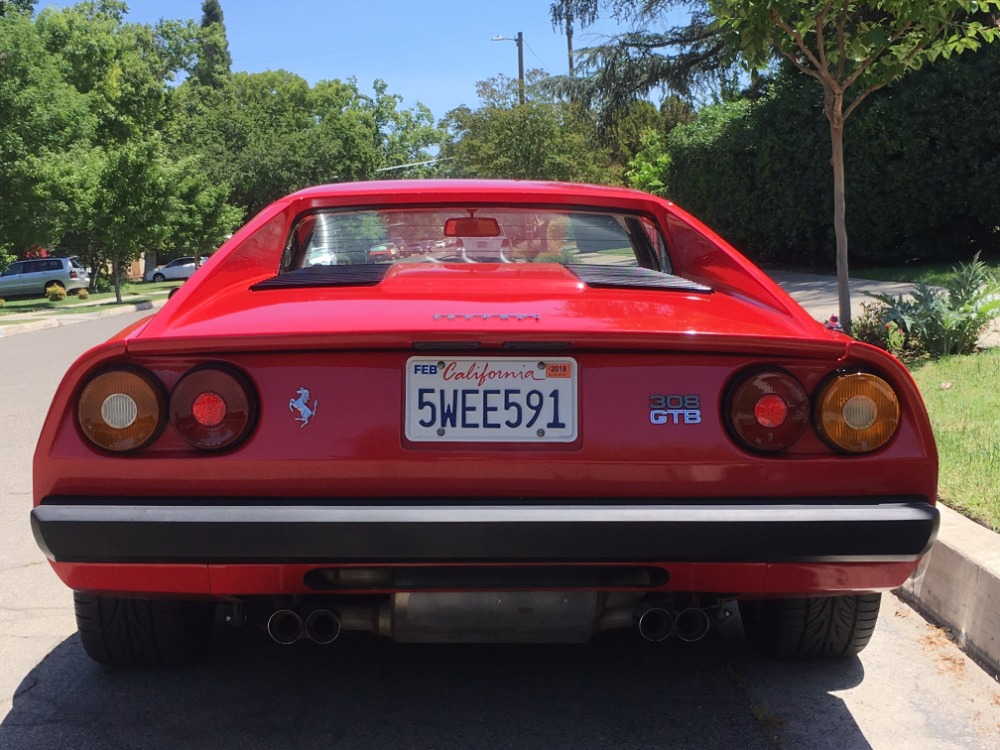 Used 1976 Ferrari 308GTB  | Astoria, NY