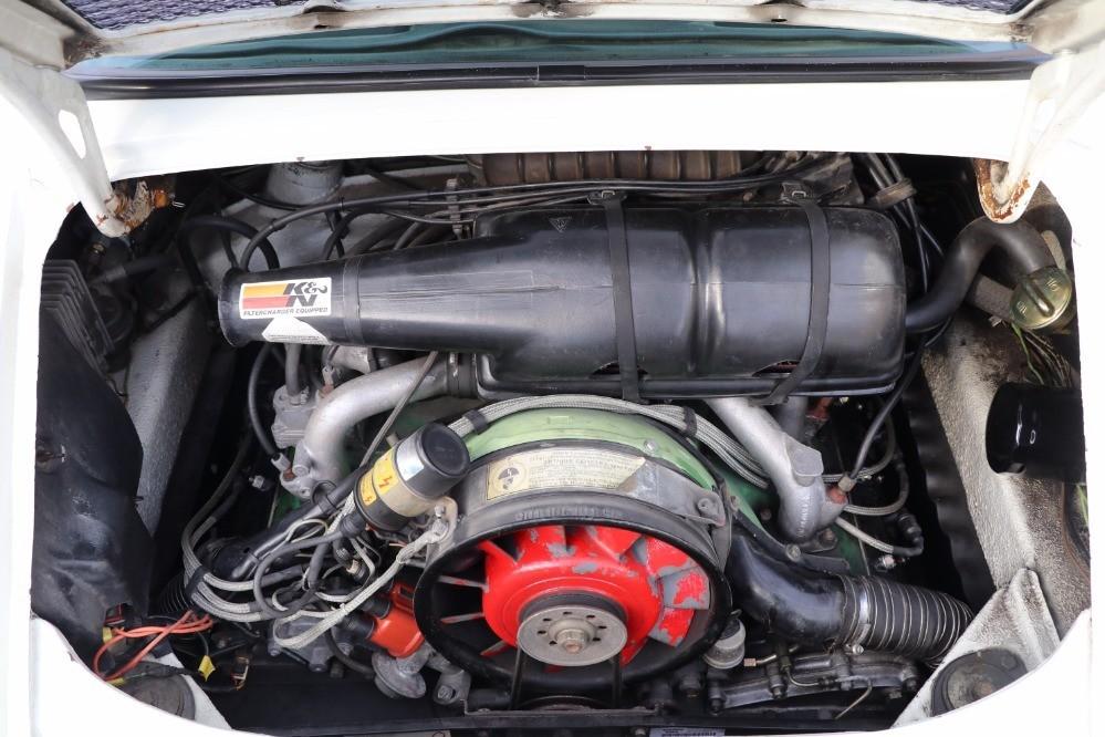Used 1974 Porsche 911 Carrera 2.7 Targa  | Astoria, NY