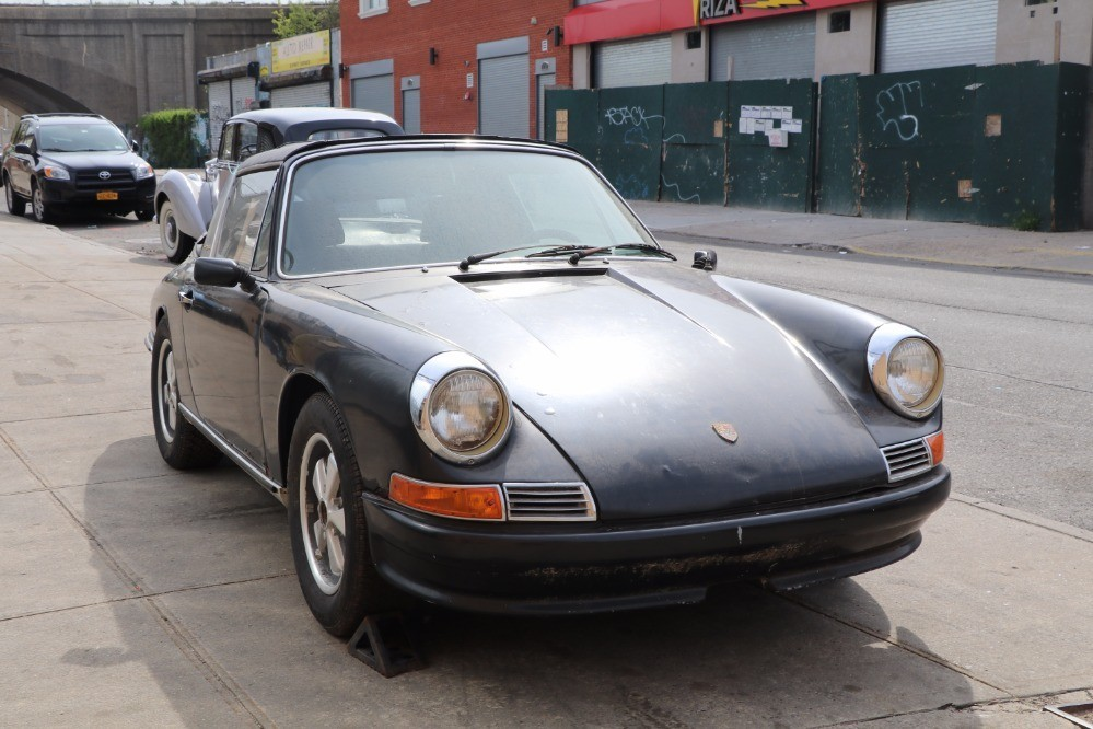 Used 1968 Porsche 912 Soft Window Targa | Astoria, NY